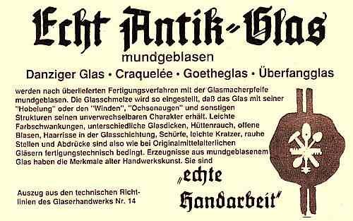 Überfangglas  Geschliffen Glasscheiben Ornamentglas,Buntglas Rot Friesecken